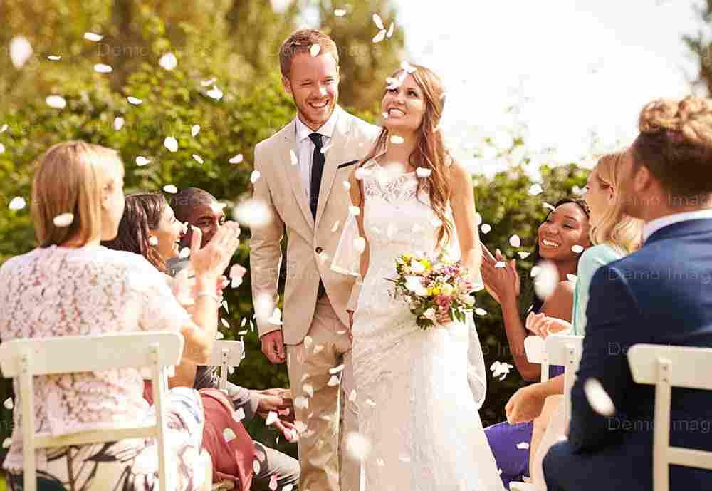 WEDDINGS 8