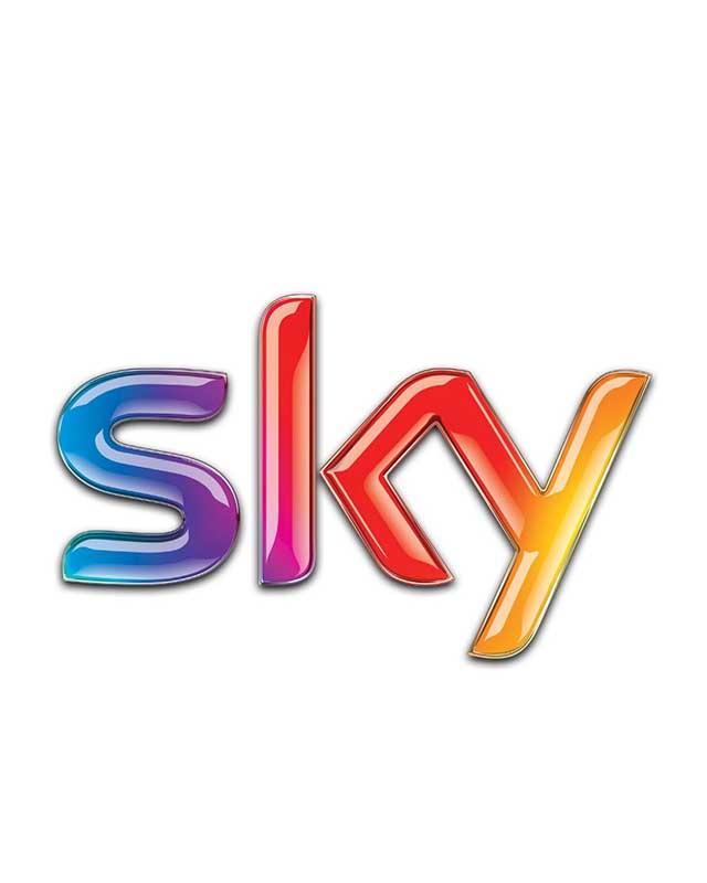 Sky in camera 1